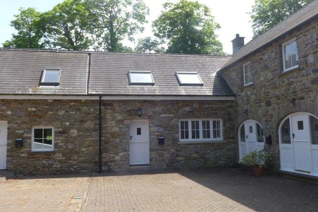 Thumbnail Terraced house for sale in Roch, Haverfordwest
