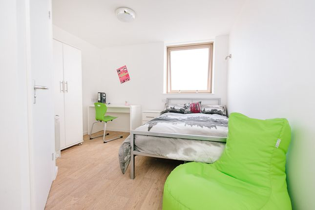 Thumbnail Shared accommodation to rent in 14-16 Christchurch Road, Bournemouth