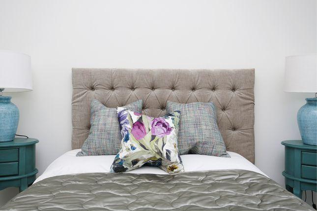 Double Bedroom 2 of Donaldson Crescent, West End, Edinburgh EH12