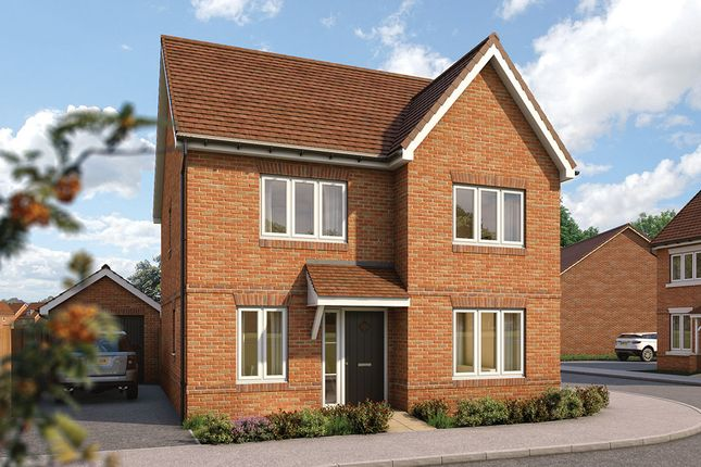 """Thumbnail Detached house for sale in """"The Juniper"""" at Old Broyle Road, West Broyle, Chichester"""