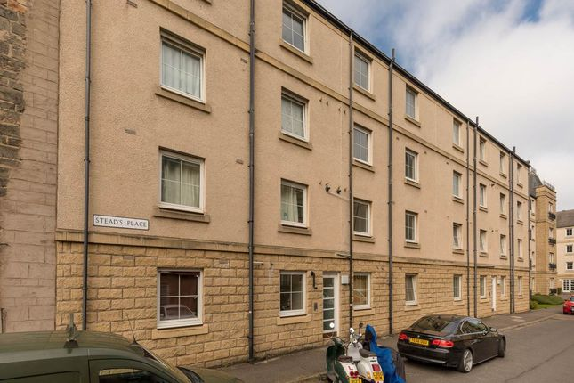 Thumbnail Detached house to rent in Stead's Place, Leith Walk, Edinburgh