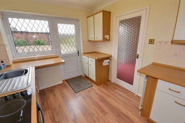 Thumbnail Town house to rent in Acacia Walk, Knottingley