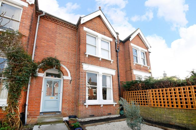 Thumbnail Terraced house for sale in Dunstans Road, East Dulwich