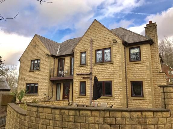 Thumbnail Detached house for sale in Mottram Road, Stalybridge, Greater Manchester