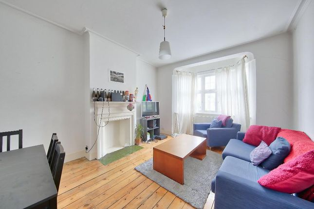 Thumbnail Terraced house to rent in Robinson Road, Colliers Wood