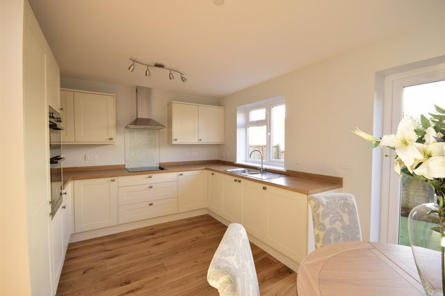 Thumbnail Detached bungalow for sale in Middle Road, Kingswood, Bristol