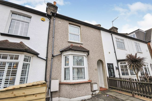Thumbnail Terraced house for sale in Johnson Road, Bromley, Kent