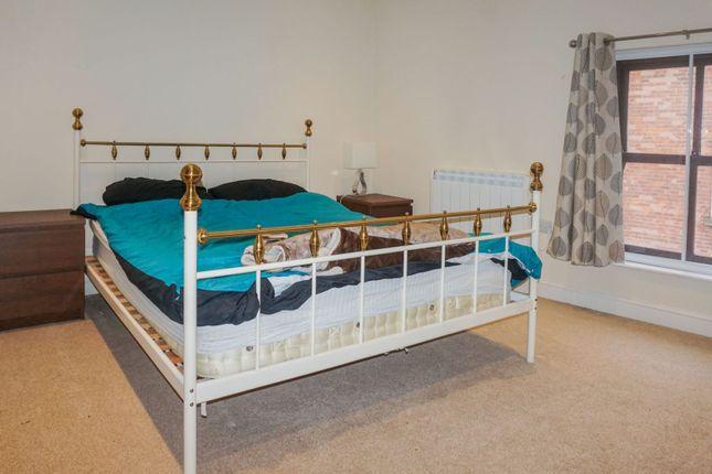 Bedroom One of 7-9 Bank Street, Wakefield WF1