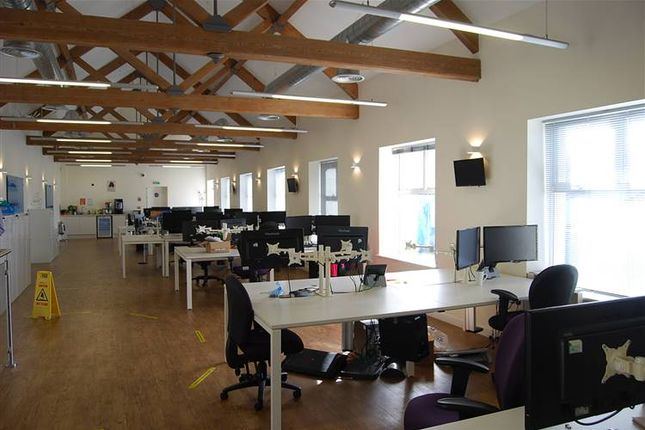 Thumbnail Office for sale in Unit 35/41 Upper Mills Trading Estate, Stonehouse