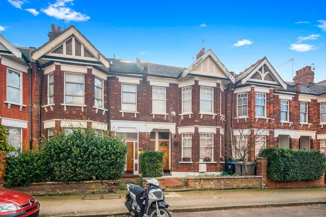 Thumbnail Maisonette for sale in Temple Road, London