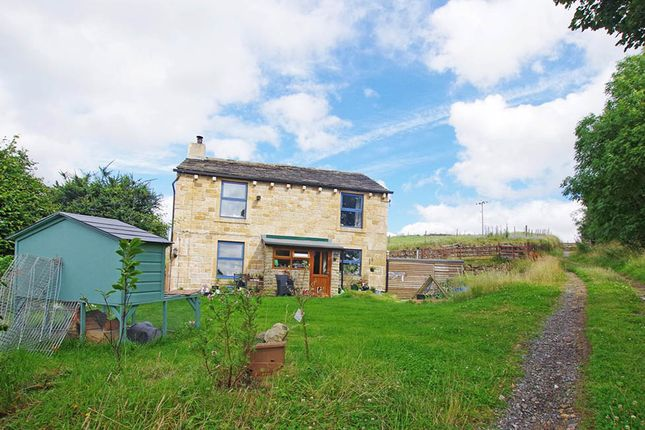 Thumbnail Detached house for sale in Blue Bell Lane, Todmorden