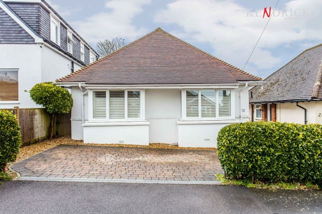 3 bed detached bungalow for sale in Seaview Road, Woodingdean, Brighton