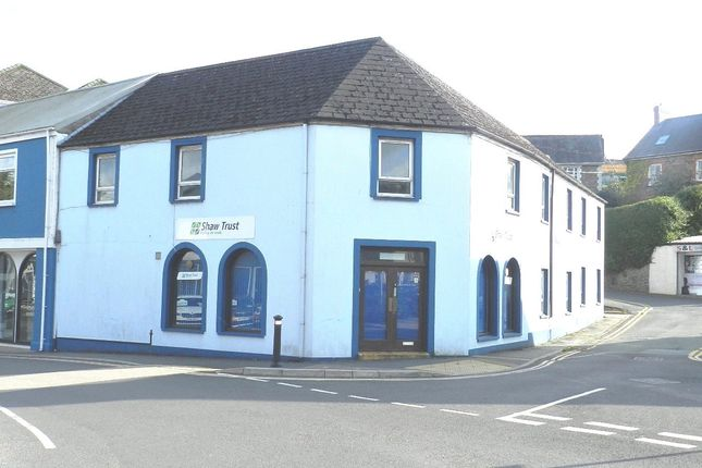 Office for sale in 2 Swan Court, Perrots Road, Haverfordwest, Pembrokeshire