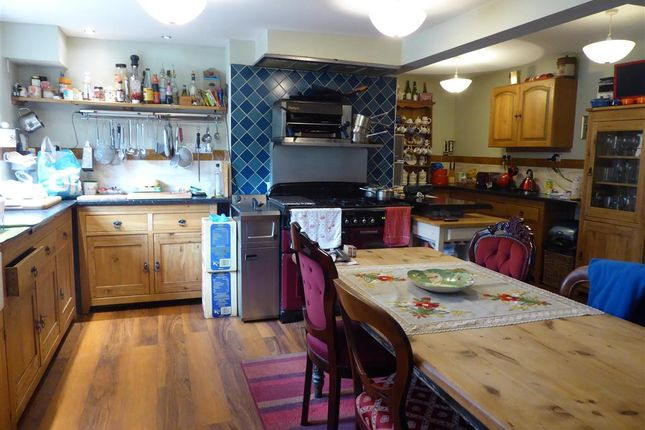 Thumbnail Link-detached house for sale in Hope Road, Shanklin, Isle Of Wight