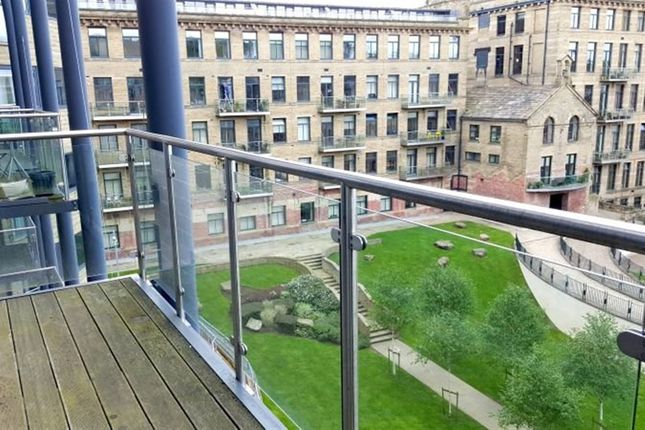 Thumbnail Flat to rent in Victoria Mills 2 Bed, 2 Bathroom, Balcony