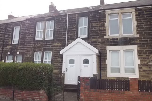 Thumbnail Flat to rent in Rowlandson Terrace, Felling, Gateshead