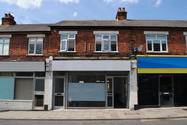 Thumbnail Commercial property for sale in Primrose Court, Kings Road, Brentwood