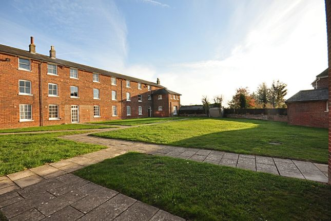 Thumbnail Flat for sale in Hillcrest Court, Ipswich Road, Pulham Market, Diss