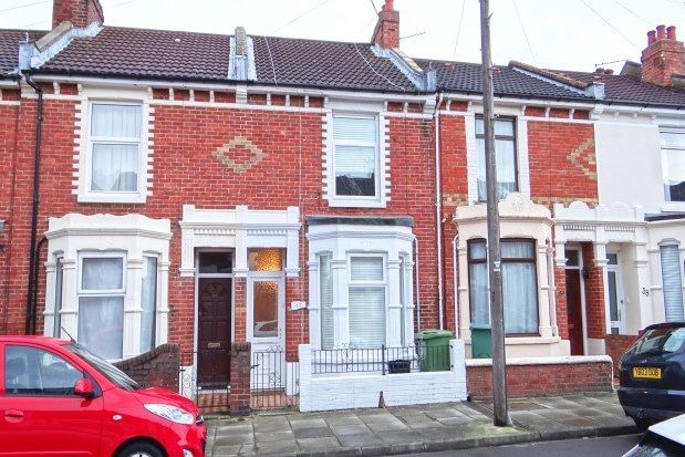 Thumbnail Property to rent in Ringwood Road, Southsea