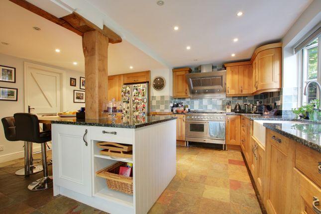 Thumbnail Detached house for sale in High Street, Damerham, Fordingbridge
