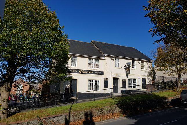 Pub/bar for sale in 3 & 4 High Street, Royal Wootton Bassett, Wiltshire