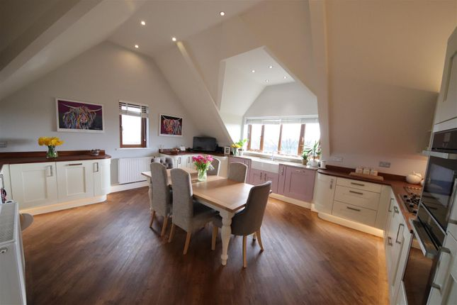 Thumbnail Flat for sale in 12 Grange Manor, Sowerby Croft Lane, Norland