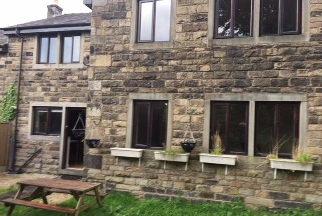 Thumbnail Semi-detached house to rent in Haugh Fold, Newhey, Rochdale