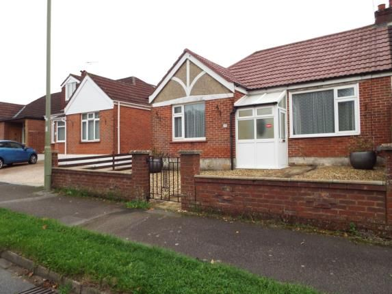 Bungalow for sale in Purbrook, Waterlooville, Hampshire