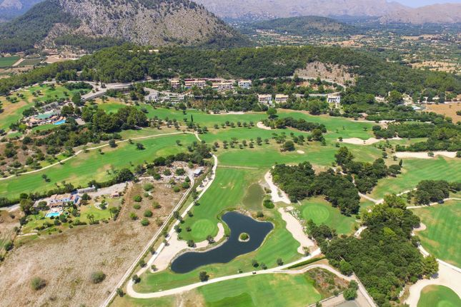 Thumbnail Land for sale in Pollensa Countryside, Mallorca, Balearic Islands
