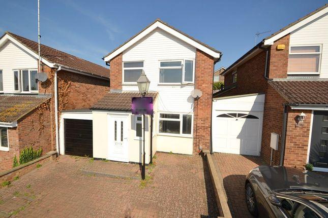 Thumbnail Detached house for sale in St. Johns Avenue, Kingsthorpe, Northampton