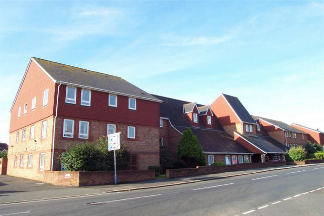 Thumbnail Flat for sale in Belmont, Terminus Road, Bexhill On Sea