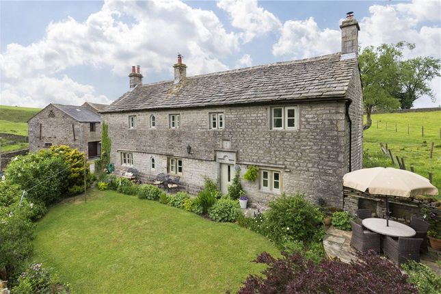 Thumbnail Property for sale in Farther Rome, Giggleswick, Settle, North Yorkshire