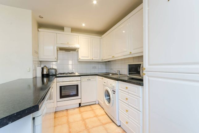 Flat to rent in Normand Lodge, Barons Court