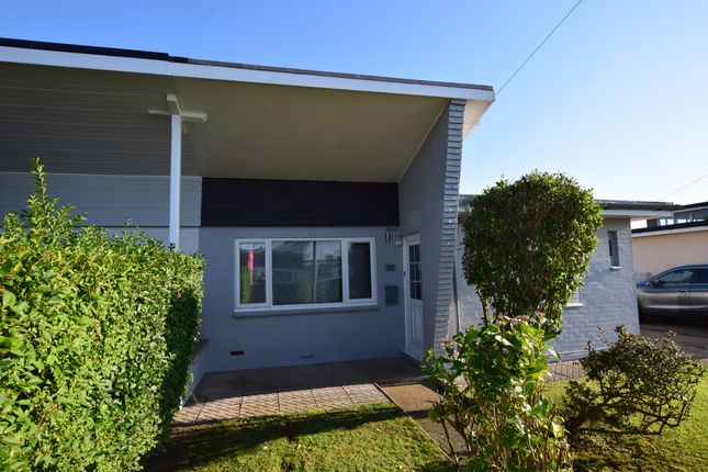 Front of The Boulevard, Pevensey Bay BN24