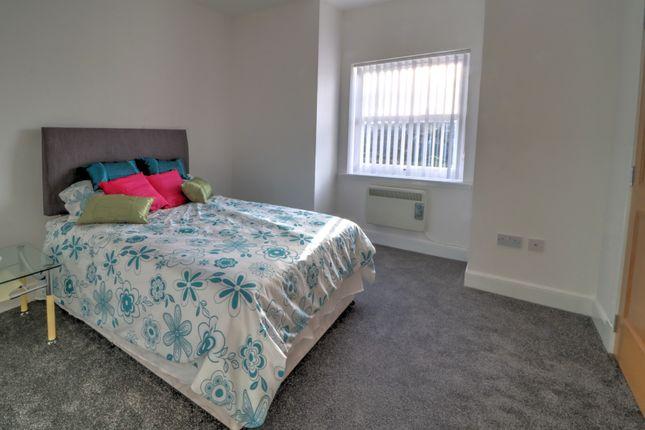 Bedroom 2 of Laurencekirk AB30