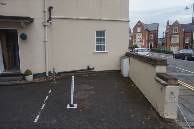 Parking/garage to rent in The Ropewalk, Nottingham