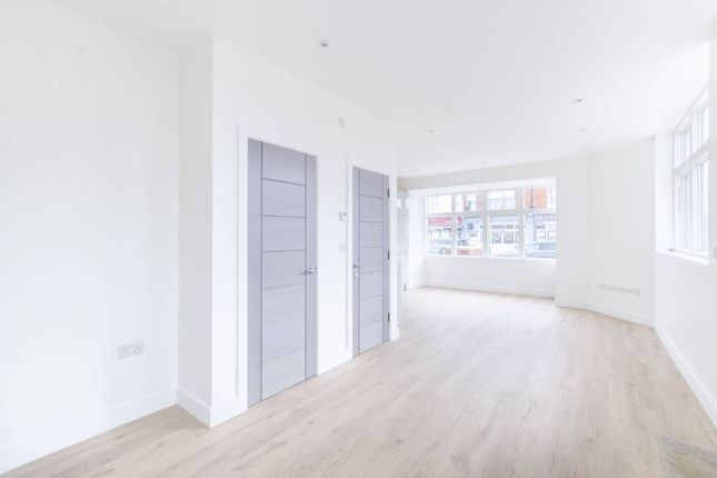 Thumbnail Flat for sale in Moyser Road, Wandsworth, London