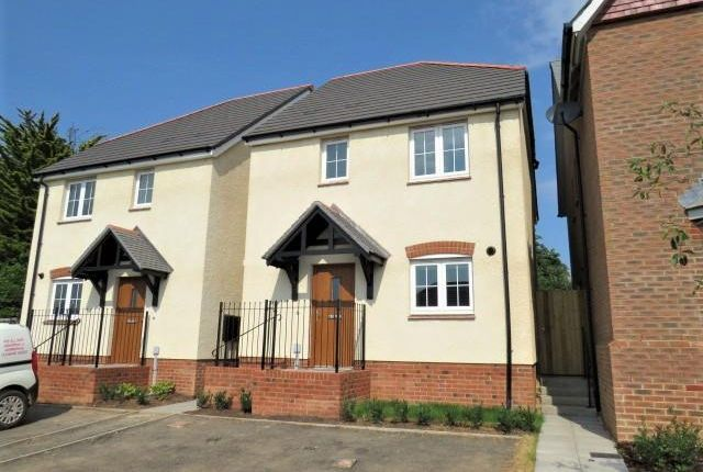 Thumbnail Detached house to rent in Guernsey Avenue, Pinhoe, Exeter