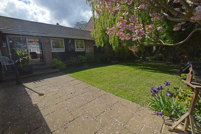 Thumbnail Bungalow for sale in Dundas Street, Spennymoor