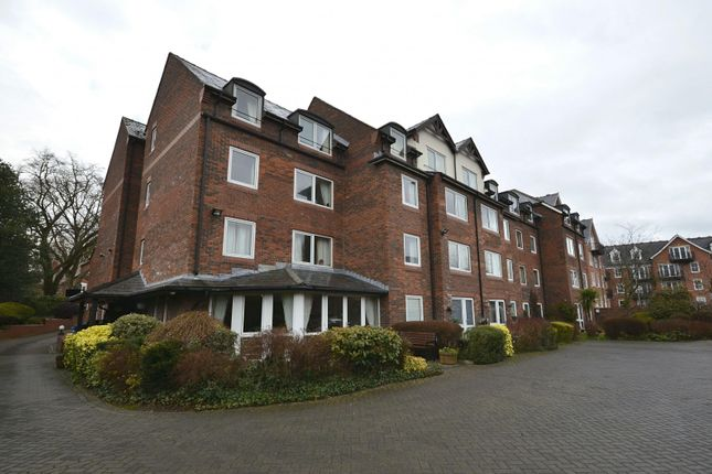 1 bed property for sale in Regent Court, Groby Road, Altrincham WA14