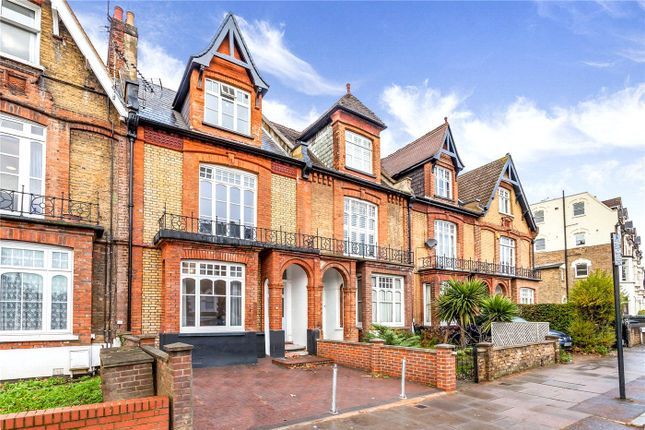 Thumbnail Property to rent in Stapleton Hall Road, London