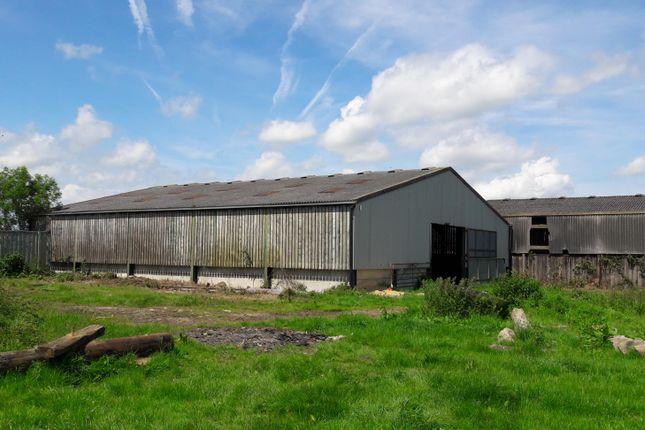 Farm Building For Sale Wiltshire