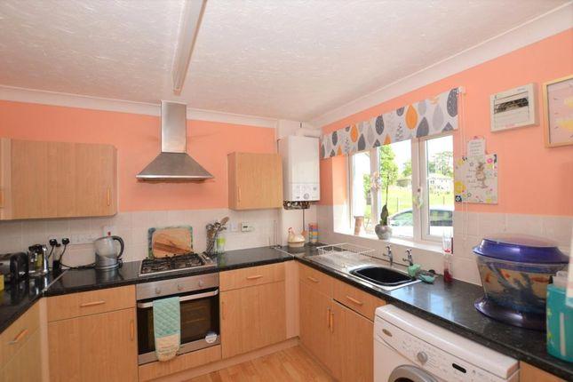 Kitchen of Duckspond Close, Buckfastleigh, Devon TQ11