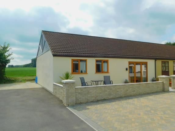 Thumbnail Bungalow for sale in Green Lane, Stratton-On-The-Fosse, Radstock