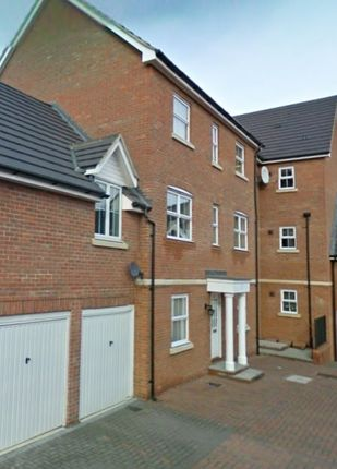 Richards Close, Witham CM8