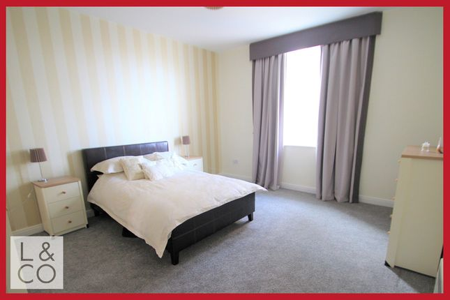 Thumbnail Flat for sale in Kings Court, 6 High Street, Newport