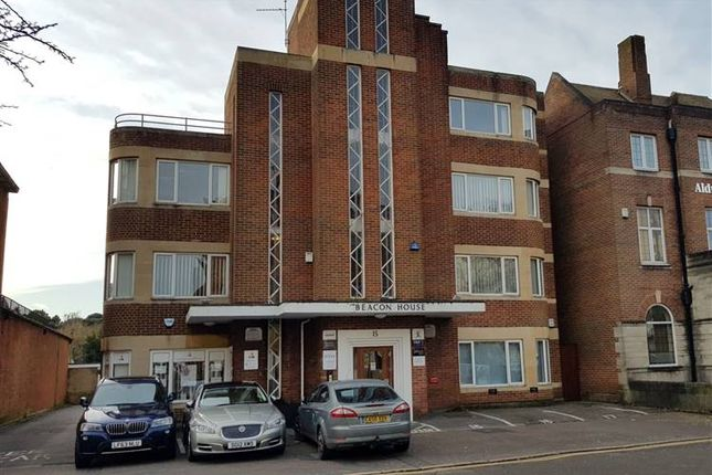 Thumbnail Office to let in First Floor Suite, Beacon House, 15 Christchurch Road, Bournemouth