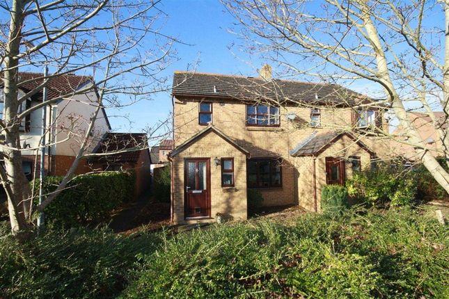 Thumbnail Property to rent in Sandown Drive, Chippenham