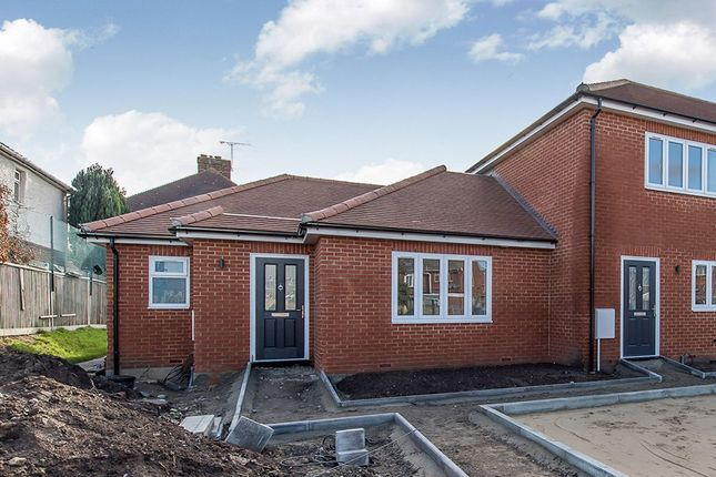 Thumbnail Bungalow to rent in Middletune Mews Middletune Avenue, Sittingbourne