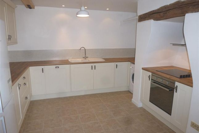 Kitchen of High Street, Southrepps, Norwich NR11